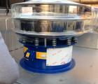 可可粉筛分机 咖啡粉筛粉机 食品级不锈钢旋振筛 筛粉过滤筛