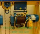 国产起重葫芦电动葫芦起重链条优势河北保定三龙起重机械厂家