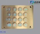 机械工业键盘 医疗、银行设备键盘 D-6094