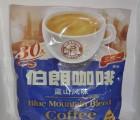 台湾进口冲饮品 伯朗咖啡(速溶)蓝山510g 奶茶原料批发