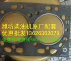 潍柴华丰ZH4102P发电机水泵认证图片