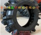 高花纹水田车轮胎23.1-26厂家