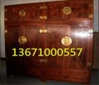红铁木豆家具|红酸枝顶箱柜|红檀木图片|北京红檀木厂家