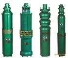316深井潜水泵 卧式矿用潜水泵 温泉井用热水潜水泵