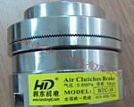 上海韩东BTC-60气动齿式离合器