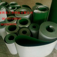 长条形防静电输送带 各北京传送带厂 电