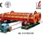 离心式混凝土制管机机械|水泥涵管机|水泥管模具