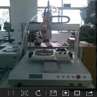 美兰达331自动螺丝机,自动拧螺丝机,自动打螺丝机,螺丝机