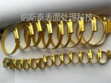 供应三价铬黄锌钝化剂NT-Chrome 100