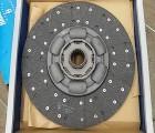 奔驰泵车离合器片3341泵车离合器钢片