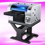 万能平板UV打印手机壳打印机爱普生喷头打印机