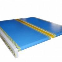 全自动固定式履带纸板输送架