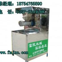 富民糖酥果机 供应食品机械糖酥果机