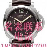 南京市区万国葡萄牙系列手表回收