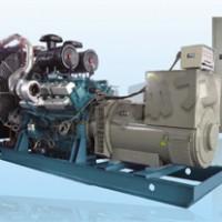 发电机组柴油发电机组