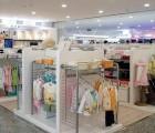 成都童装展柜/童装店展柜展示柜/童装店货柜供应定做厂家