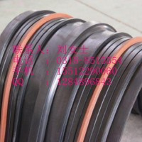 厂家加工大量橡胶膨胀止水带,300*6橡胶膨胀止水带