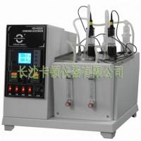 第二代生物柴油氧化安定性测定器EN14112