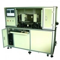 自动贴钢片机(双头)精密光学测量设备 非标自动化设备