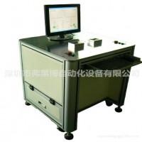双工位扭矩检测系统 光学测量设备 精密非标自动化设备