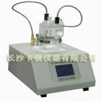 自动数显微量水分测定器SH/T0246