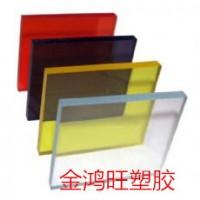 防静电PMMA板