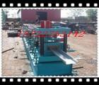 兴和超低80-300型C型钢扭断檩条压瓦机设备,数控成型机械