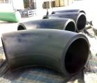219*20高压厚度九十度一百八十度碳钢弯头