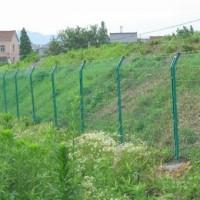 铁丝围栏网,荷兰网护栏(图),小区庭院铁丝围栏网