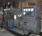 潍坊200千瓦发电机组六缸电调水冷无刷发电机全国直销