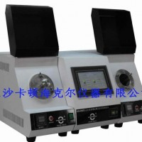 全自动润滑油氧化安定性测定器(第二代)SH/T0193