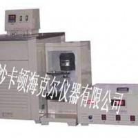 发动机油表观粘度测定器(冷启动模拟机法)GB/T6538