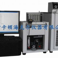 全自动发动机油边界泵送温度测定器(MRV)GB/T 9171