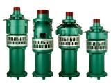 蓝泉泵业直销广西防城港QY10-165/6-11充油式潜水泵