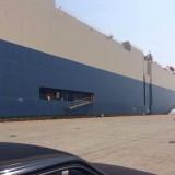 上海港进口二手印刷机德国罗兰 海德 高宝印刷机报关运输