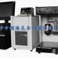 全自动发动机油表观粘度测定器(CCS、冷启动模拟机法)
