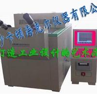 薄膜氧吸收法汽车发动机油氧化稳定性测定仪SH/T0074