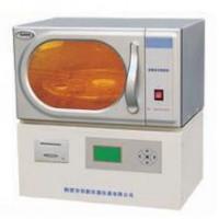 WBSFY-600微机微波水分测定仪
