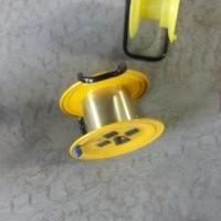 石家庄金淼电力厂家生产销售大手提式可移动电缆盘