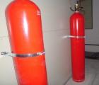 供应YC-IFP/14机床自动灭火装置(厂家)