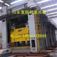 济南重联(已认证)_枣庄设备吊装_工业设备吊装