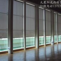 滨州遮光窗帘订做 滨州办公遮光窗帘 工程卷帘订做