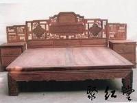 越南越南港红木家具进