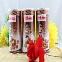 泰国休闲食品进口进口泰国零食清关泰国花生豆如何进