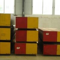 现货供应上钢五厂h13圆棒,板材东特h13/2344ESR