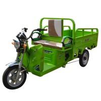供应攀枝花新能源客货两用电动三轮车     1.5米豪华款电