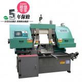 自动卧式带锯床生产带锯床厂家