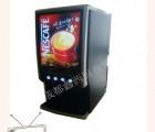 成都全新新款雀巢咖啡热饮机,三缸热饮机