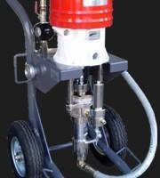 高压无气涂胶设备SLK-H65