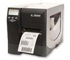 上海市斑马ZEBRA ZM400条形码打印机 热敏热转印标签打印机